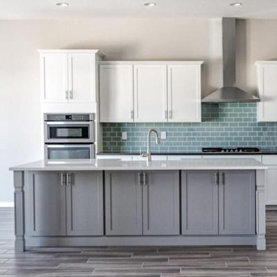 Executive Kitchen Cabinets.Option Details