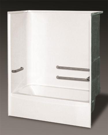 One Piece Tub Shower Units Tub and Shower One Piece Tub and
