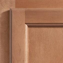 Option Details - Fairfield maple cabinets