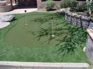 Artifical Turf & Putting Greens