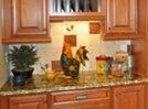Wet Bar / Butler Pantry