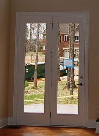 Atrium door atrium doors atrium door in place of sliding glass door includes screen door grids optional planetlyrics Images