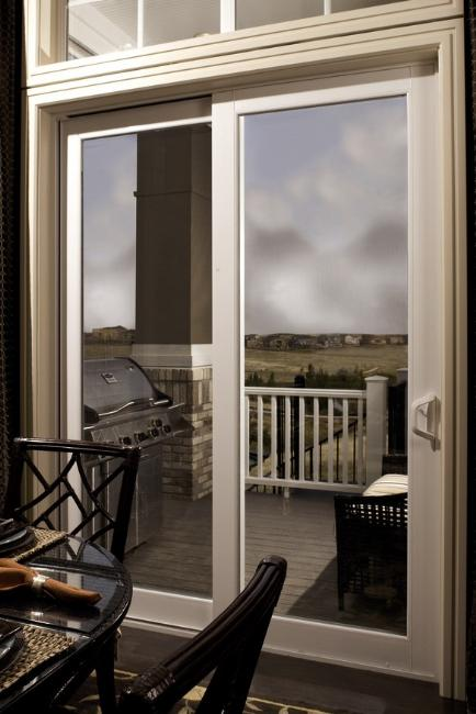 Beauty, Function And Durability Make Milgard Vinyl Patio Doors A Clear  Choice.